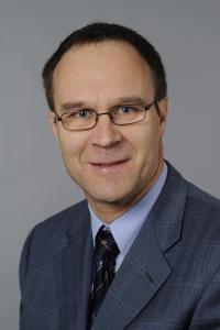 Dr. med. Felix Bauknecht